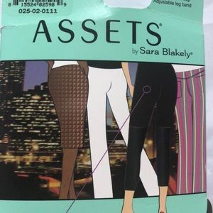 a50179d6b1f76 ASSETS by Sara Blakely Intimates   Sleepwear - ASSETS Spanx Footless Legging!  By Sara Blakely